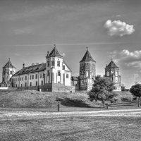 Мирский замок :: Константин