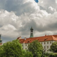 Замок :: Waldemar .