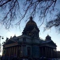 Исаакиевский собор :: Елизавета Олейник