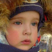в первый морозчик :: Александр Прокудин