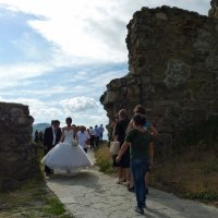 Чужая свадьба :: Наталья Джикидзе (Берёзина)