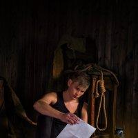 Становление сильного человека :: Андрей Афанасьев