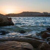 Мягкие волны :: sorovey Sol