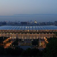 Стадион :: Александр