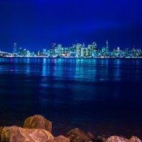 Огни Сан Франциско :: Michael Averkiev