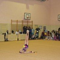 Спортивніе соревнования2015 :: Ольга)