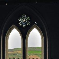 Кастилья. За окнами Алькасара. :: Юрий Воронов