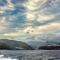 Spain 2015 Canary La Gomera :: Arturs Ancans