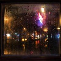 Дождь. :: ALLA Melnik