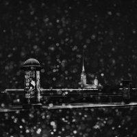 Накануне зимы :: Елизавета Вавилова