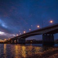 Мост :: Павел Москалёв