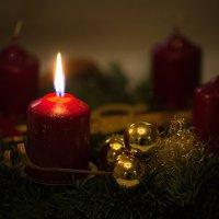 1 Адвент — первый праздник римско-католического года. :: Вадим Вайс