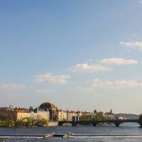 Старая Европа :: Мария Корнилова