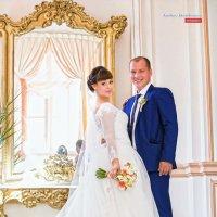 Свадьба Надежды и Константина :: Андрей Молчанов