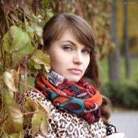 Осени красота.. :: Юлия Романенко