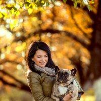 Осень :: Янина Гришкова