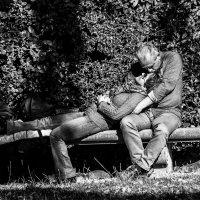saved love :: Dmitry Ozersky
