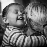 Я у бабушки одна... :: Сергей Магер