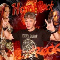 hard rock design photo :: Oleg Goman