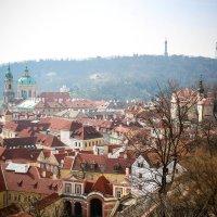 Прага :: Марина R