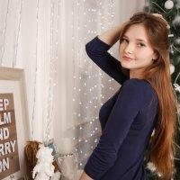 Леночка :: Дарина Козловская