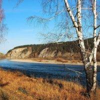 Вспомним осень золотую,ягодную и грибную,солнечную,теплую, в общем - вот такую... :: Александр Попов