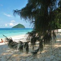 Пхукет, кораловый остров :: Елена Сустина