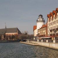 Рыбная деревня :: Светлана