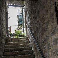 Лестница в другой мир :: Marina Talberga