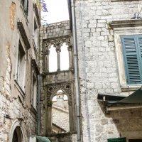 Улочки старого города :: Marina Talberga