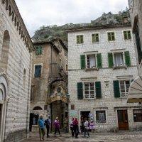 Туристы, одни туристы :: Marina Talberga