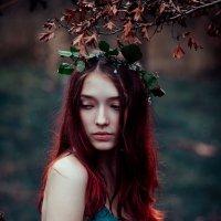 Евгения :: Alexey Kudinoff