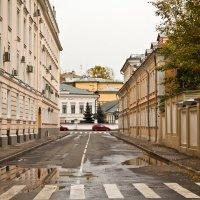 Прогулки по Москве :: Elena Ignatova