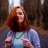 Просто стоит идти дальше :: Анна Биленко