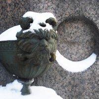 Встречаем зиму улыбкой...ну, кто уж какой ) :: Ирина Румянцева