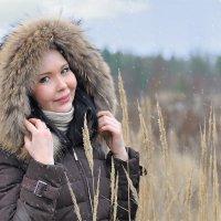 Первый снег :: Татьяна Кor