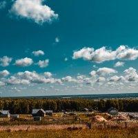 Даль :: Андрей Машков