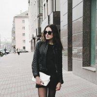 5е5 :: Иринка Зорина