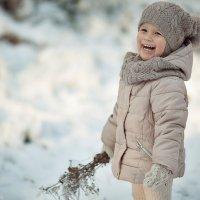 Счастье в простых эмоциях :: Екатерина Крутикова