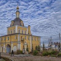 Церковь Петра и Павла :: Марина Назарова
