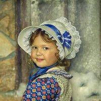 Рождественские истории продолжаются.... :: Elena Fokina