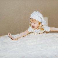 Маленький поварёнок! :: Жемчужникова Марина