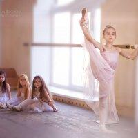 Балетная история :: Криcтина Байрамкулова