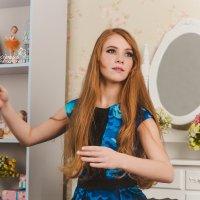 Образ куклы :: Дарья Осипова