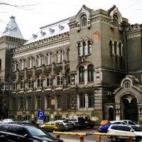 Старый фонд :: Александр Корчемный