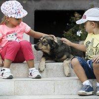 детки :: Tatiana Florinzza