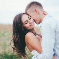 Счастье :: Надя Кубашок