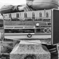 Suitcase :: Ксения Закружных