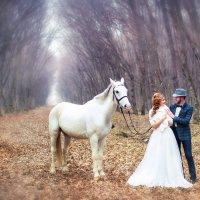 Невеста :: Галина Ситникова