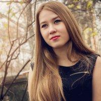 Катя :: Ольга Криворучко